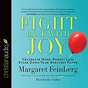 Fight Back with Joy Audiobook