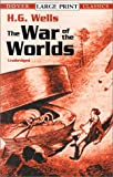 The War of the Worlds, H. G. Wells, 0486419371