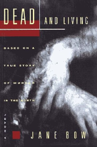 book cover of Dead and Living