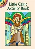 Little Celtic Activity Book, Winky Adam, 0486412547