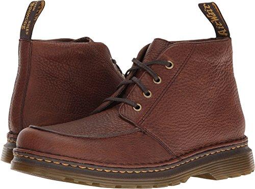 Dr. Martens Men's Austin Chukka Boot, Dark Brown, 11 UK/12 D US