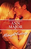 Midnight Fantasy, Ann Major, 0373198728