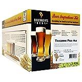 Brewer's Best Home Brew Beer Ingredient Kit - 5 Gallon (Tangerine Pale Ale)