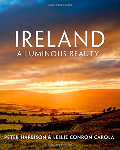 Island light is magical. And none more so than Ireland's. Ireland's light floods the landscape, luring the senses with a restless presence. The water surrounding and carving through the island reflects back to us the ever-changing movement of the ...