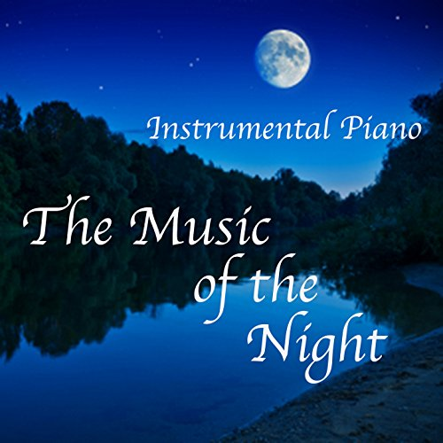(Instrumental Piano: The Music of the Night)