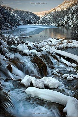 Plitvice Lakes National Park In Winter Croatia Journal 150