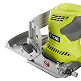RYOBI 6 Amp AC Biscuit Joiner
