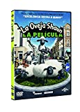 Shaun the Sheep Movie - La Oveja Shaun - La Pel??cula (Region 2) [ Non-usa Format, Import - Spain ]