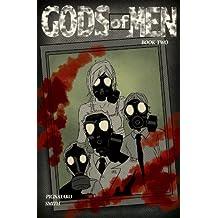 Gods of Men #2 (Children of the Apocalypse)