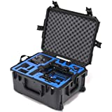 Go Professional Cases Case for DJI Ronin-MX 3-Axis Gimbal