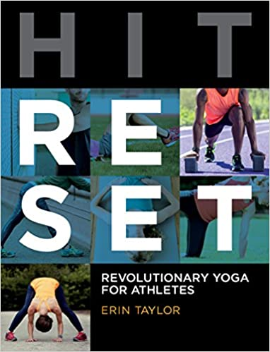 Hit Reset: Revolutionary Yoga for Athletes: Amazon.es: Erin ...