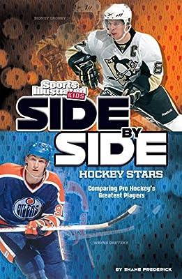 Side-by-Side Hockey Stars (Side-by-Side Sports)
