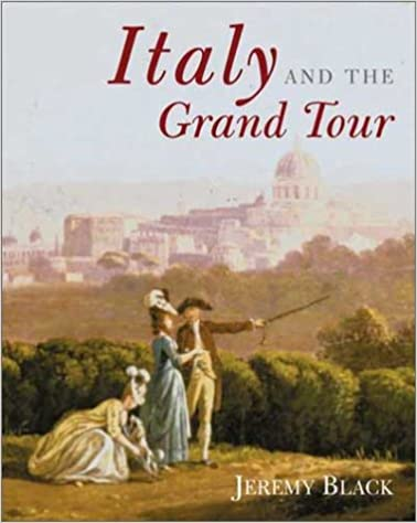 Book Italy and the Grand Tour