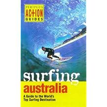 Fielding's Surfing Australia