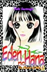 The flower of Eden, tome 3 : Eden no Hana par Suetsugu