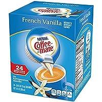 Deals on 4-Pk Coffee Mate The Original Liquid Coffee Creamer 24-Ct