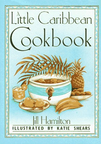 Search : Little Caribbean Cookbook