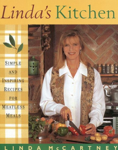 Linda's Kitchen: Simple and Inspiring Recipes for Meat-Less - House Ingredients Gingerbread