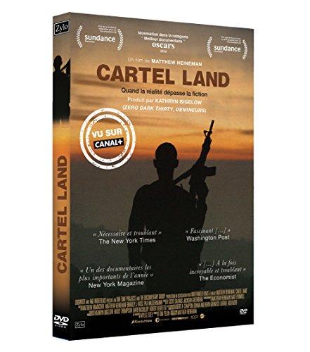 Amazon.com: Cartel land: Movies & TV