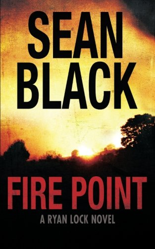 book cover of Fire Point