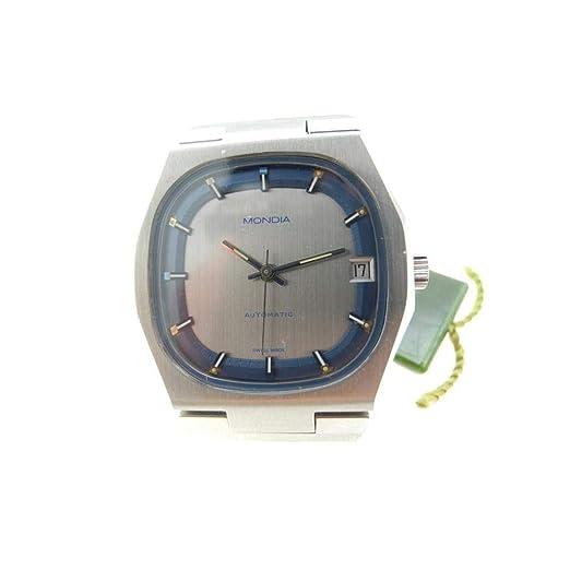 Reloj Zenith MONDIA