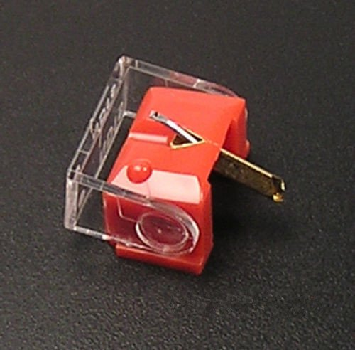 Durpower Phonograph Record Turntable Needle For Sony ND15, ND-15G ND-25E. Used in XL15, XL15G, XL25E by Durpower