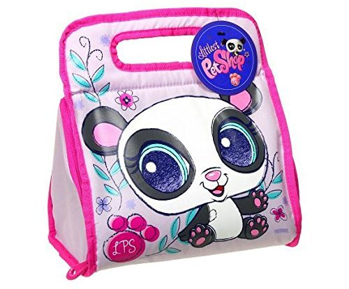 THERMOS Littlest Sketch Panda Insulated