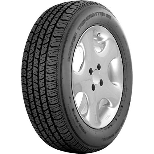 b1ec0567a2f01 60%OFF Cooper Trendsetter SE All-Season Tire - 175/70R14 84S - test ...