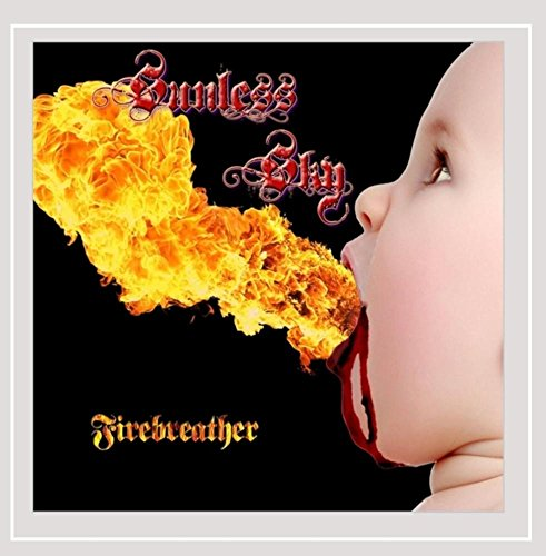 Sunless Sky: Firebreather (Audio CD)