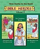 Bible Heroes, , 0764710354