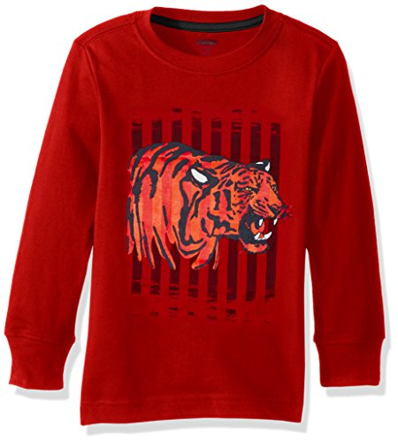 Gymboree Tiger - 8
