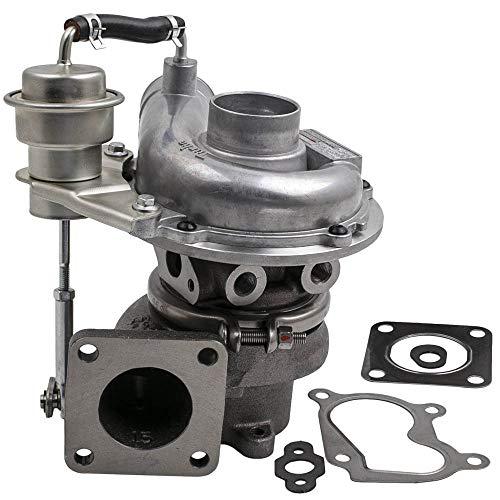 maXpeedingrods RHF5 turbocharger VIEK for Holden Isuzu Rodeo KB D-Max 3.0 L 4JH1-TC 8973109483 Turbo