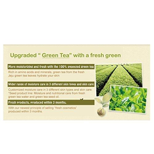 [Innisfree] The Green Tea Seed Cream 1.69Oz/50Ml