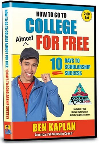 How to Go to College Almost for Free: 10 Days to Scholarship Success