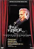 Charles Aznavour : Live au Palais des Congrès (2000) [inclus le DVD Les Dix petits nègres]