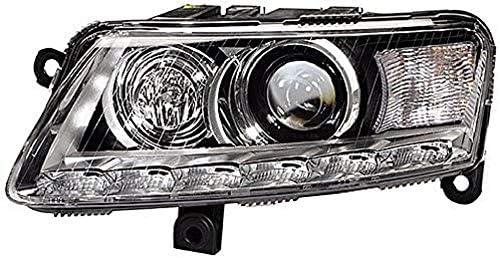 Ref 17,5//20 12V D3S//H7//PY21W Bi-Xenon links HELLA 1EL 009 925-511 Hauptscheinwerfer