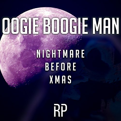Oogie Boogie Man (From