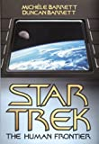 Star Trek, Michele Barrett and Duncan Barrett, 0745624901