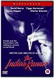 The Indian Runner [DVD] [1991]