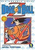 Dragon Ball Z: v. 1 (Viz Graphic Novel)