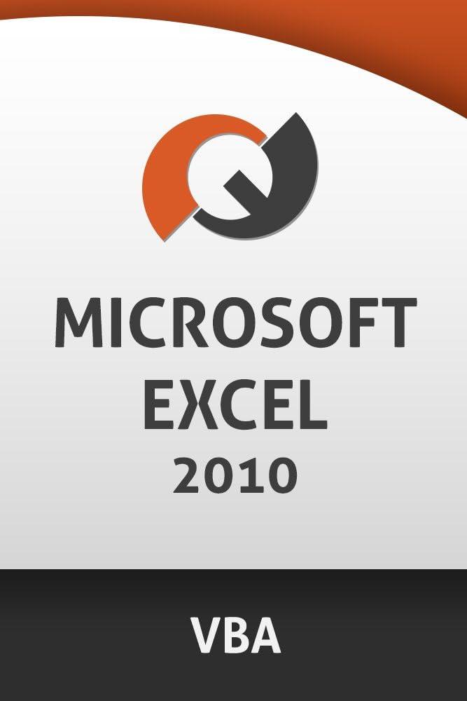 CompuWorks eLearning - Excel 2010 VBA Macro Development