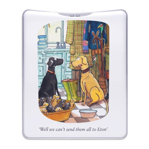 Maranda Ti Mi Torch Funny Dogs to Eton Handy Hand bag Purse Flashlight MT93 (Flashlight Eton)