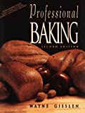 Study Guide to Accompany Professional Baking, Wayne Gisslen, 047159508X