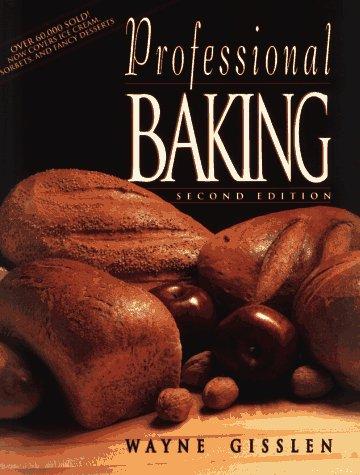 Professional Baking, Trade Version