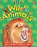 Wild Animals, Angela Wilkes, 1587286084