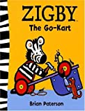 Zigby: the Go-Kart, Brian Paterson, 0007174209
