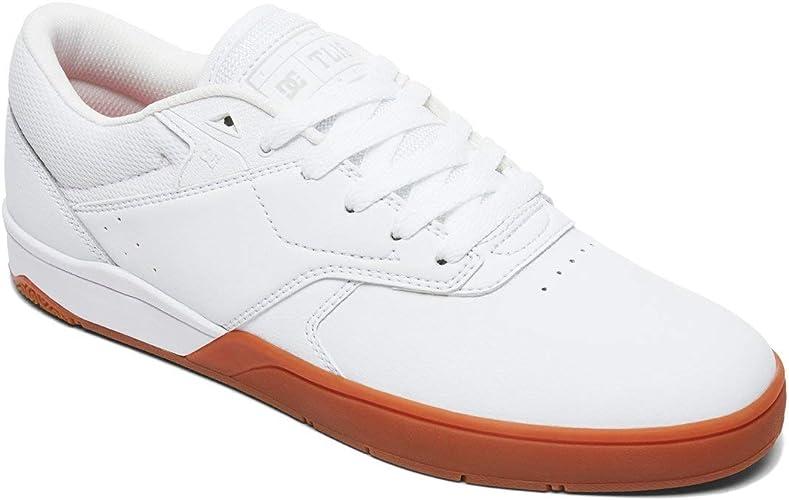 dc tiago s skate shoes