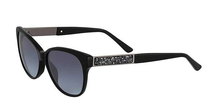 033422a1e3fbf6 Sunglasses bebe BB7170 BB 7170 Jet at Amazon Men s Clothing store