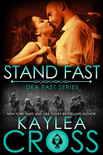 Stand Fast (DEA FAST Series Book 3)