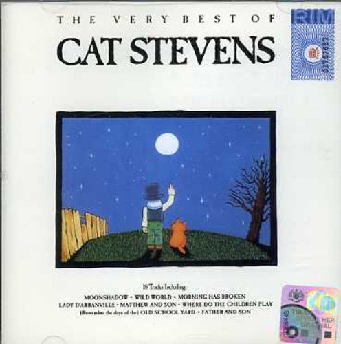 The Very Best of Cat Stevens (The Very Best Of Cat Stevens)